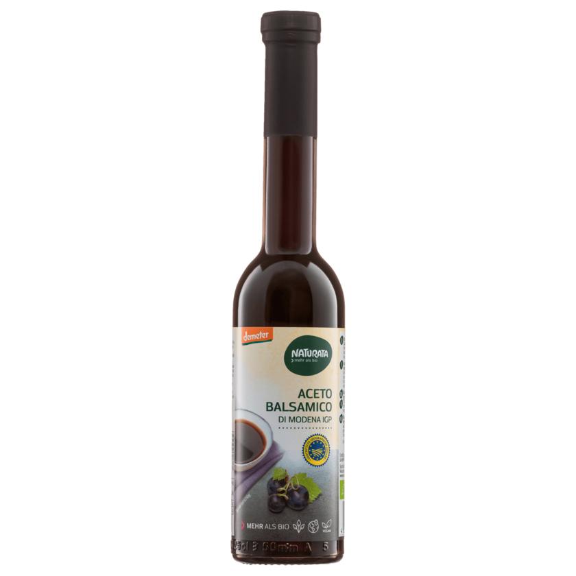 Naturata Aceto Balsamico 250ml
