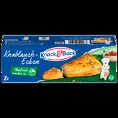 Knack & Back Knoblauchecken 340g