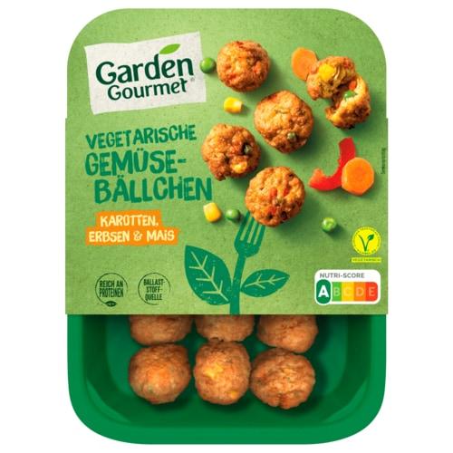 garden gourmet vegetarische gemuseballchen 200g bei rewe With katzennetz balkon mit garden gourmet online bestellen