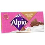 Alpia Schokolade Noisette 100g