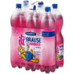 Ileburger Himbeer-Brause 6x1,5l