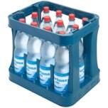 Fortuna Mineralwasser spritzig 12x1l