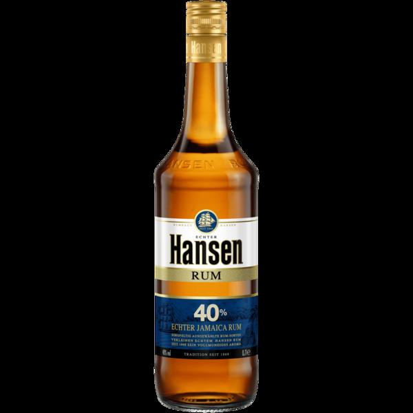 Hansen Rum 0,7l