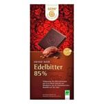 Gepa Bio Edle Bitterschokolade 100g