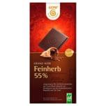 Gepa Bio Grand Noir feinherb 55% 100g