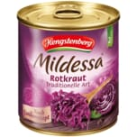 Hengstenberg Traditioneller Rotkohl 285g