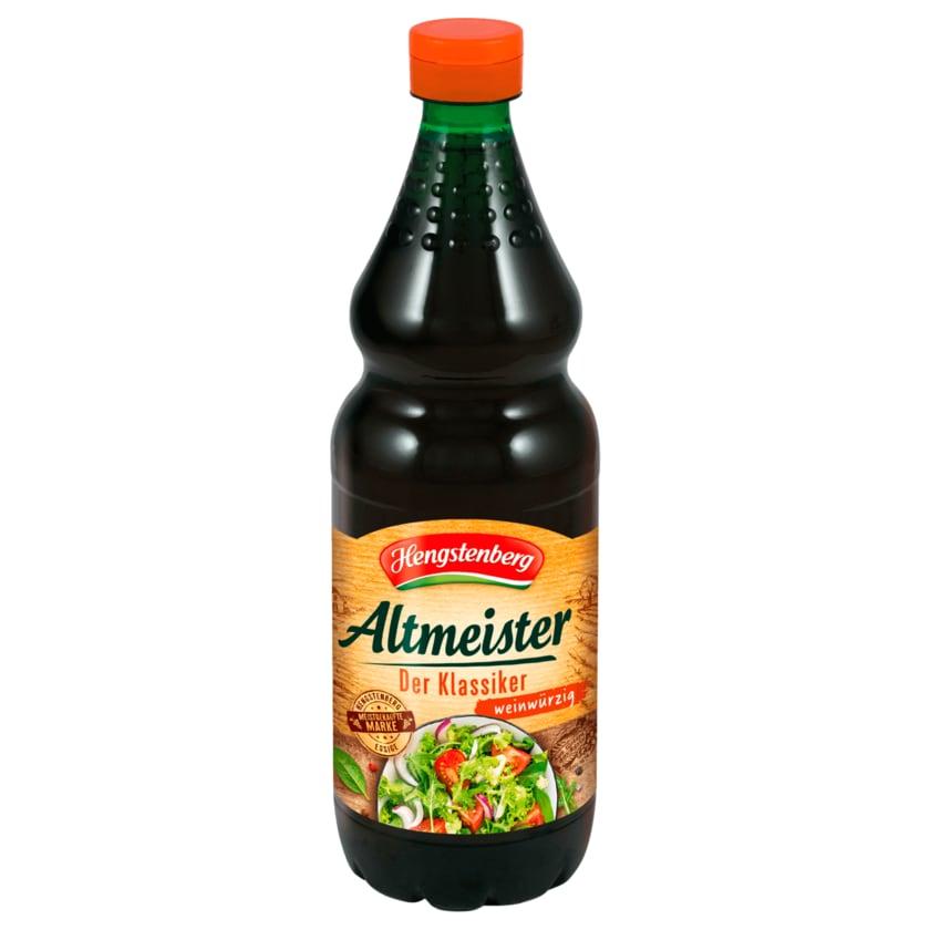 Hengstenberg Altmeister Essig 750ml