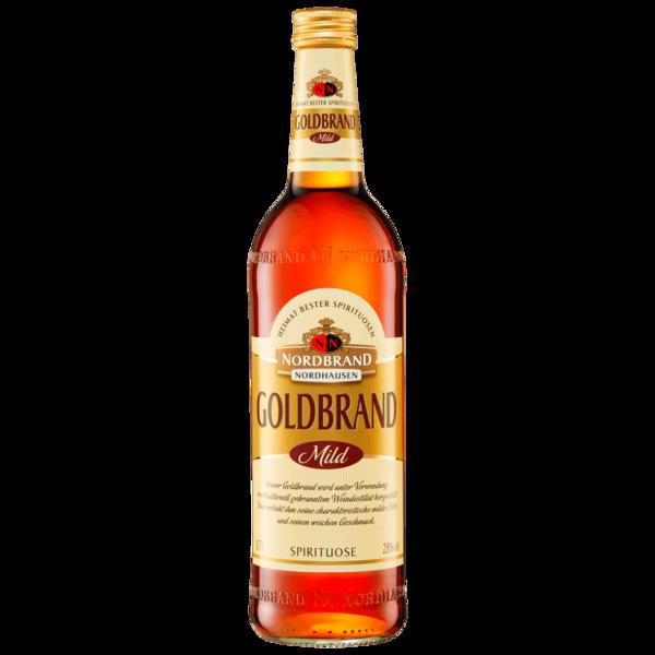 Nordhausen Goldbrand 0,7l