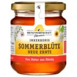 Bienenwirtschaft Meissen Imkerhonig Sommerblüte flüssig 250g