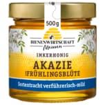 Bienenwirtschaft Meissen Imkerhonig Frühlings- und Akazienblüte 500g