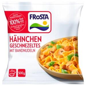 Frosta Hähnchen-Geschnetzeltes 500g