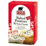 Block House Baked Potatoes mit Sour Cream 650g