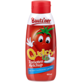 Bautz'ner Quetch' Up Tomaten-Ketchup 450ml