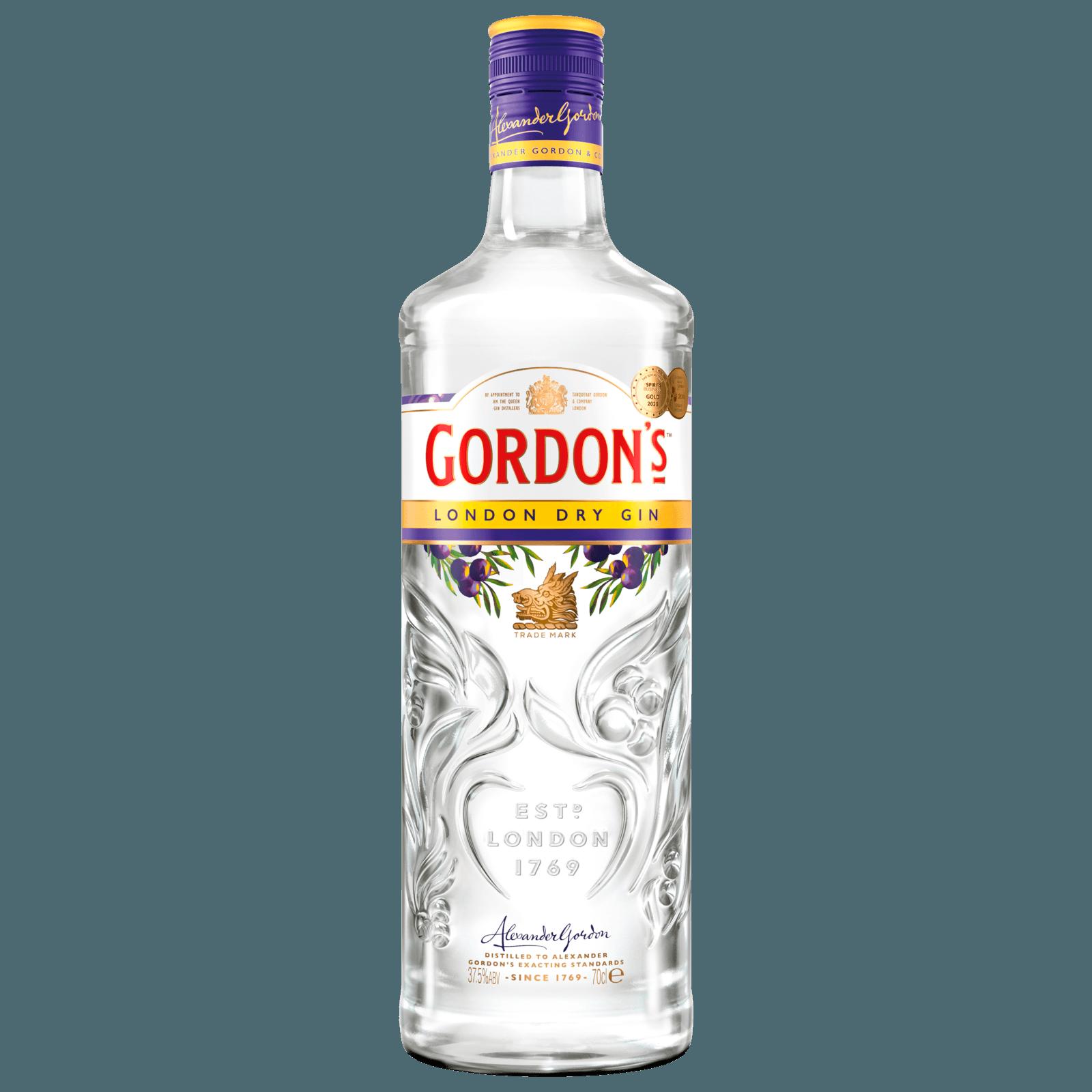 Gordon\'s Gin 0,7l bei REWE online bestellen! REWE.de