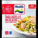 Frosta Tagliatelle Wildlachs MSC 500g