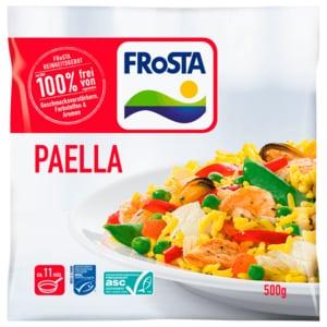 Frosta Paella 500g