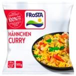 Frosta Hähnchen-Curry 500g