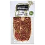 Wilhelm Brandenburg Lammkeulen-Steak ca. 150g