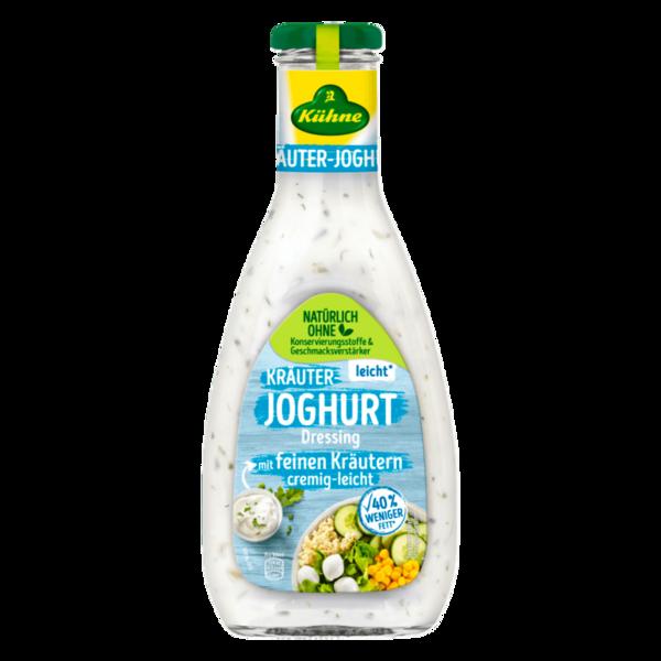 Kühne Joghurt-Kräuter-Dressing leicht 500ml