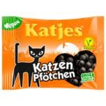 Katjes Lakritz Katzenpfötchen 200g