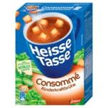 Erasco Heisse Tasse Rinderkraftbrühe 3x150ml
