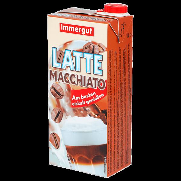 Immergut Latte Macchiato 1l
