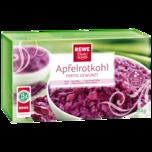 REWE Beste Wahl Apfelrotkohl 450g