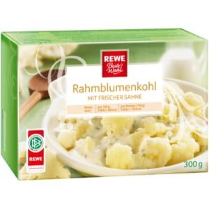REWE Beste Wahl Rahmblumenkohl 300g