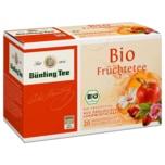 Bünting Tee Bio-Früchte 50g, 20 Beutel