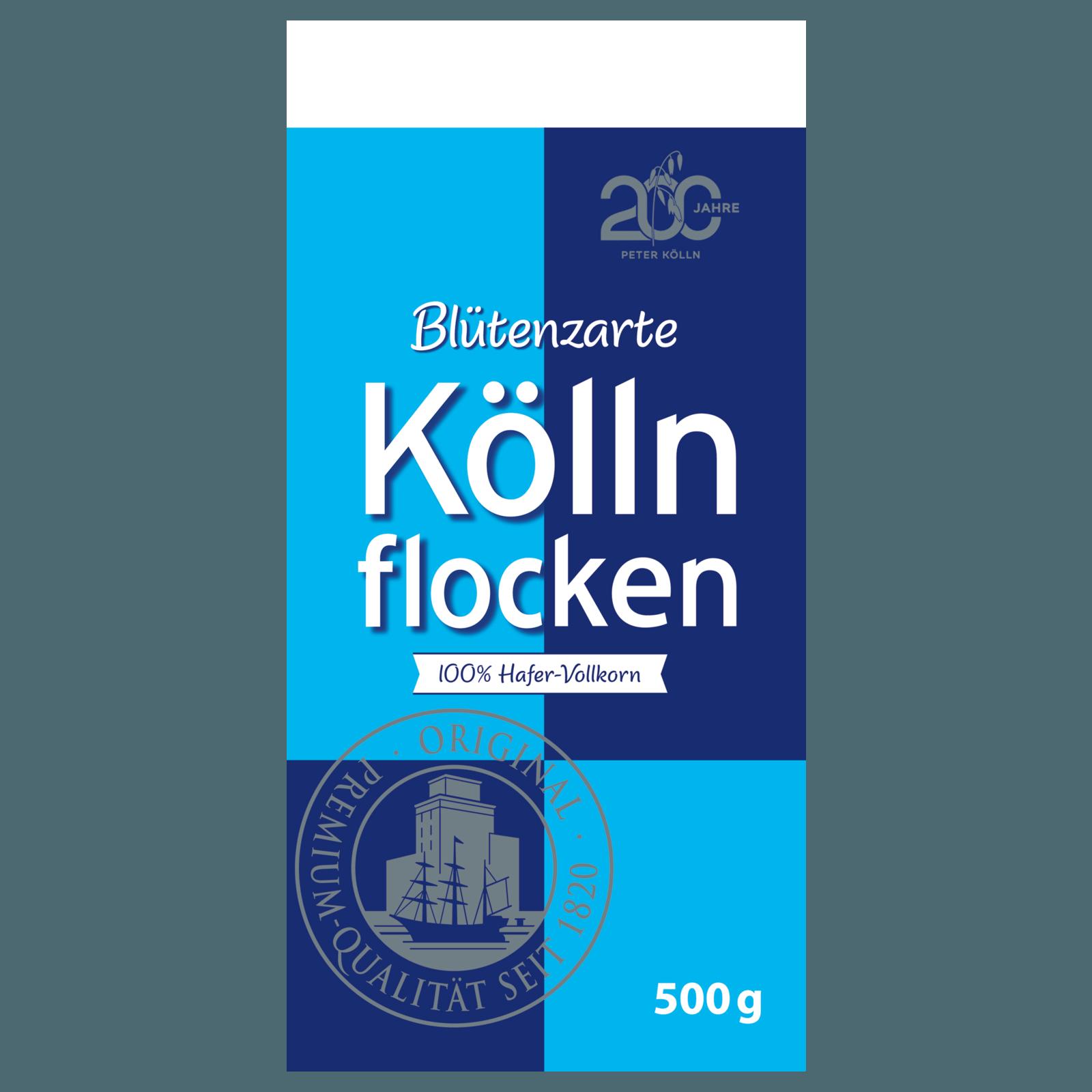 Kölln Köllnflocken blütenzart 500g