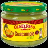 Old El Paso Guacamole Dip mild 320g