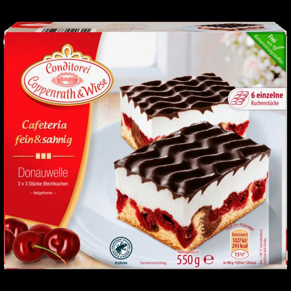 Coppenrath Und Wiese Blechkuchen