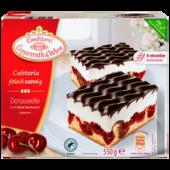 Coppenrath & Wiese Cafeteria Donauwelle fein & sahnig 550g, 6 Stück