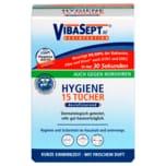 Vibasept Hygienetücher 15 Stück