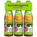 Rothaus Zäpfle Radler 6x0,33l