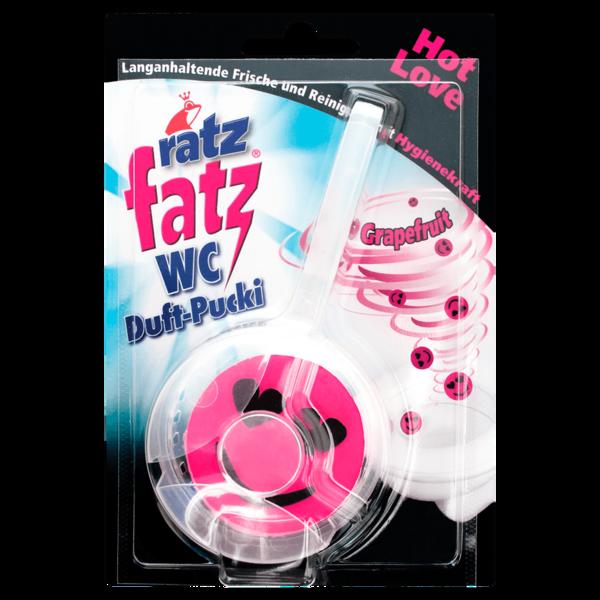 Ratz Fatz WC-Pucki Grapefruit