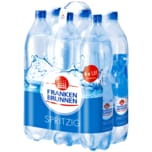 Franken Brunnen Spritzig 6x1,5l