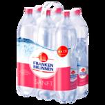 Franken Brunnen Sanft 6x1,5l
