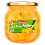 Odenwald Mirabellen mit Stein, gezuckert 385ml