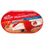 Hawesta Makrelenfilets in Tomaten-Sauce 200g
