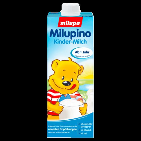 Milupa Milupino Kindermilch 1l