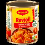 Maggi Ravioli in Tomatensauce 800g