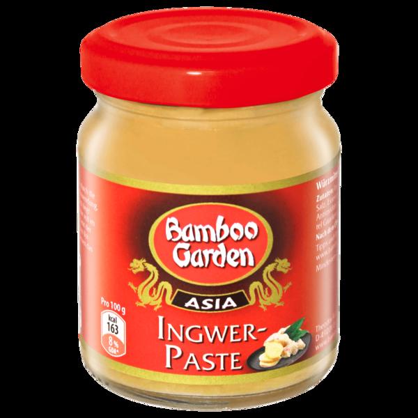 Bamboo Garden Ingwer-Paste 110g