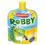 Ehrmann Monsterbacke Banane 90g
