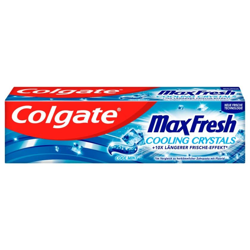 Colgate Max Fresh Cooling Crystals Zahnpasta 75ml