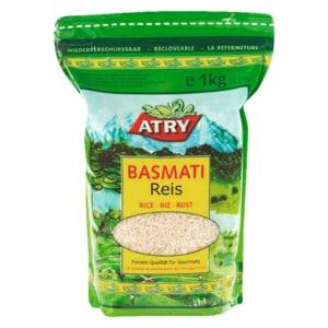 Atry Basmati Reis 1000g
