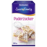 Sweet Family Puderzucker 250g