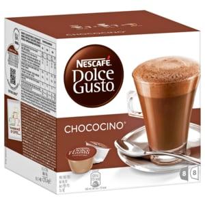 Nescafé Dolce Gusto Chococino 270g, 16 Kapseln