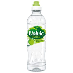 Volvic Apfel 0,75l