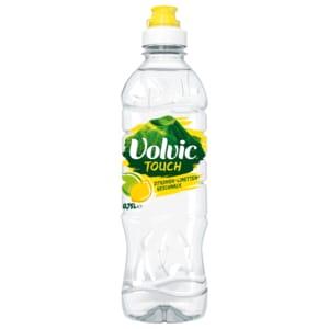 Volvic Zitrone-Limette 0,75l